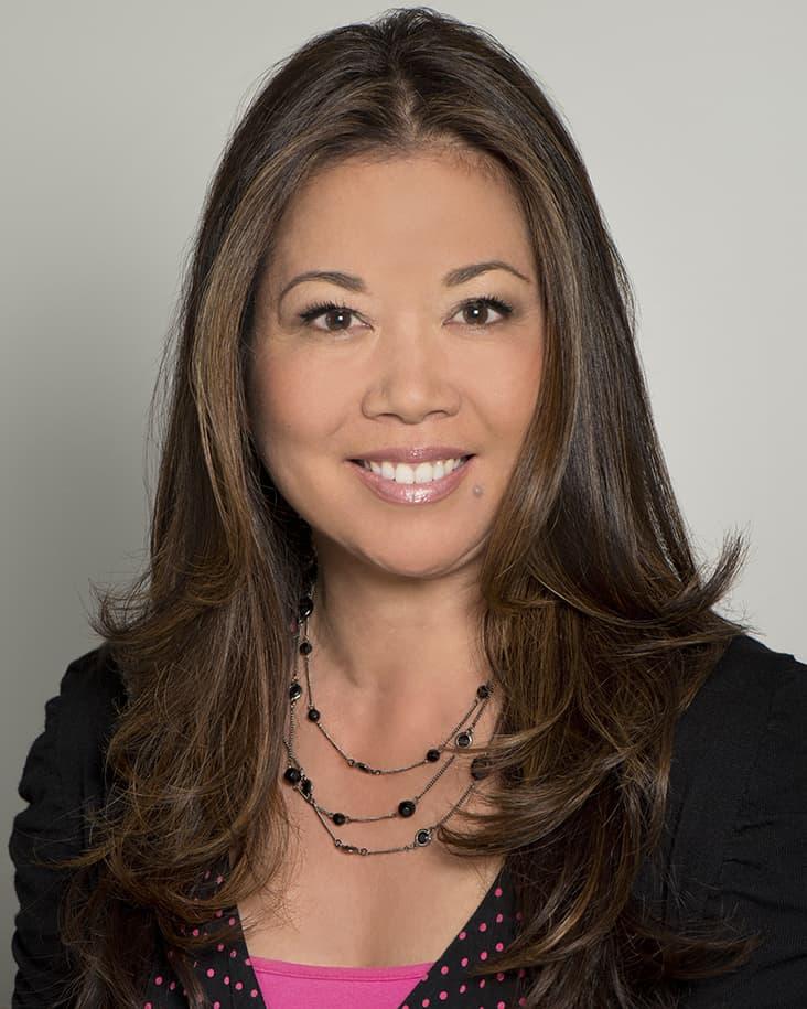 Lori Burzminski - HR Consultant Orange County