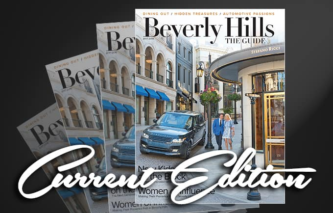 Beverly Hills The Guide